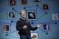 Facebook permitirá a usuarios decidir qué información personal comparten con aplicaciones