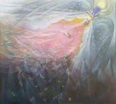 Тонкие материи мира: ANNAEL (Anelia Pavlova) - Ярмарка Мастеров - ручная работа…