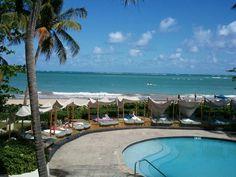 Best view of isla verde top floor