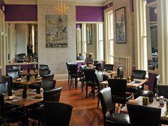 Best Business Lunches in Nashville - Nashville Lifestyles
