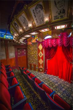 PARTY @ The Magic Castle //// private clubhouse for the Academy of Magical Arts, Inc. //// 7001 Franklin Avenue, Hollywood //// magiccastle(dot)com