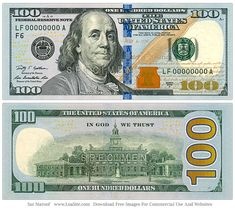 BAD NEWS: Hidden Messages in New $100 Dollar Bill | Voice Of People