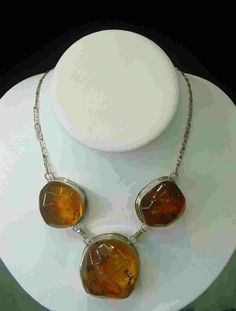 Amber talismans and jewelry have been found in Stone Age archaeological sites, as well as in ancient burial chambers.  Amber is worn to attract warm, loyal, and generous people into your life; or to lend logic or wit to a difficult situation. It is said that wearing amber jewelry makes one more attractive and charismatic :))