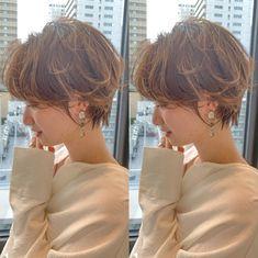 My Eyes, My Style, Hair Styles, Gorgeous Hairstyles, Fashion, Haircuts, Haircut Short, Shirt Hair, Hairstyle
