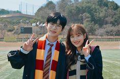 Ulzzang Korean Girl, Ulzzang Couple, Web Drama, Drama Film, Teen Web, Korean Drama Romance, Boy Squad, Future Photos, Korean Couple