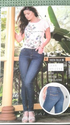 @angyf_ysc: CATALOGO LEONISA CAMPAÑA 18 ROPA FEMENINA COLOMBIA... Bell Bottoms, Avon, Bell Bottom Jeans, Pants, Fashion, Ladies Fashion, Products, Moda Femenina, Colombia