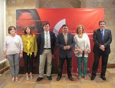Jaén, epicentro mundial de la investigación sobre el envejecimiento a través de un congreso
