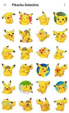 Cute Pokemon Wallpaper, Cute Disney Wallpaper, Cute Cartoon Wallpapers, Pikachu Cat, Pikachu Drawing, Game Character, Character Design, Pikachu Tattoo, Telegram Stickers