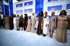 Beyoncé Invites Mothers of Mike Brown, Trayvon Martin, and Eric Garner to VMAs…