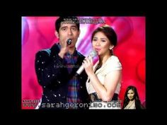 Sarah Geronimo & Gerald Anderson - Fallin (Box-Office Movies of 2011) OFFCAM (01 Jan 2012)