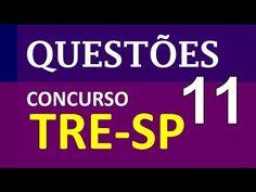 Concurso TRE-SP 2016 Questões de Informática Aula 11 - Word