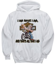 Harley Davidson Hoodie - Different, Unique, Exclusive Unisex Sweatshirt, extremely comfy, soft and warm. NOT available in ANY Store. Hoodie Outfit, Hoodie Jacket, Perfect Image, Perfect Photo, Love Photos, Cool Pictures, Hooded Sweatshirts, Hoodies, Order Prints