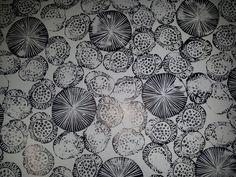Handprinted Pattern