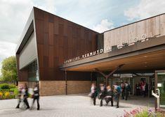 Cornelius Vermuyden School by Nicholas Hare Architects
