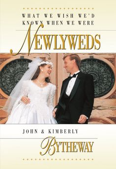 10 LDS Wedding Gifts That Won't Get Returned: what We Wish We'd Know When We Were Newlyweds