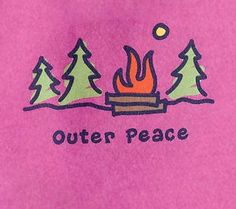 Outer Peace, Life is Good