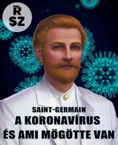 Saint Germain, Happy Life, Animals And Pets, Karma, Saints, Meditation, Health Fitness, Van, Mantra
