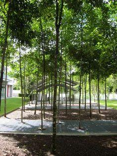 Project: Iringan Hijau, Jalan Ampang Hilir | SEKSAN DESIGN - Landscape Architecture and Planning