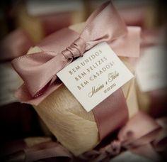 Lindos Tags personalizados para enfeitar os doces mais gostosos da festa!
