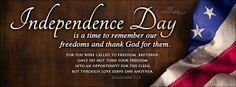America Christian Facebook Cover