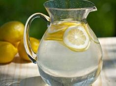 Alkaline water made at home.    (fight disease with it, get your body back in a high functioning mode!)