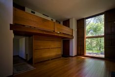 Esherick House, Philadelphia, Pennsylvania. Louis Kahn.