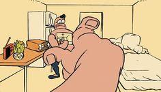 Życie singla jest zdrowo… poschizowane Ecards, Family Guy, Guys, Comics, Memes, Fictional Characters, E Cards, Meme, Cartoons