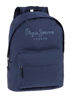 2015 School 18 Mochilas London Jeans De Pepe Mejores Imágenes qq7w80a