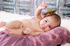 Faixa para bebe http://www.elo7.com.br/nicetiaras
