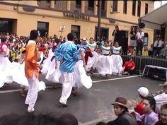 Atlacatl Folklore Dance | Salvadorean Folklore Dance Group