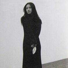 Tomoyo Harada by Shoji Ueda, 1994