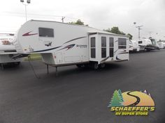 Used 2007 Forest River RV Rockwood 8283ss | Tom Schaeffers Rv Super Store | 1236 Pottsville Pike Shoemakersville, PA | 610-562-3071 | www.tomschaeffers... #TomSchaeffersRvSuperStore #RV #Funny #Quotes