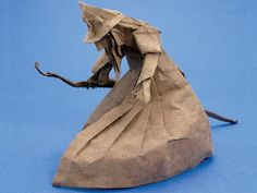 Done By Satoshi Kamiya Watch Out Hes Casting A Spell