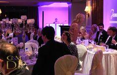 Stamford Plaza Wedding