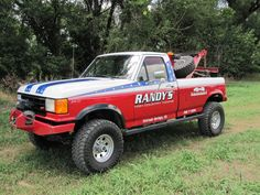Off-road tow service in Colorado? - Page 2 Small Trucks, Old Trucks, Tow Truck, Fire Trucks, Towing And Recovery, Old Fords, Offroad, Monster Trucks, Colorado Springs