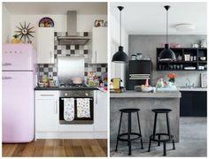 Tendências de Decoração de Cozinha 2017 (Fotos Modernas!)
