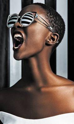 black women models in bathing suits Self Photography, Portrait Photography, Fashion Photography, Black Women Art, Beautiful Black Women, Female Art, Female Models, Women Models, Black Magic Woman