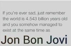 Check out Bon Jovi @ Iomoio Jon Bon Jovi, Music Tv, Music Bands, My True Love, My Love, Bon Jovi Always, Word Of Advice, Music Memes, Best Rock