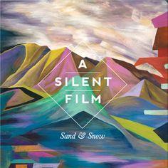 sand & snow  a silent film  Incredible band, Incredible album.
