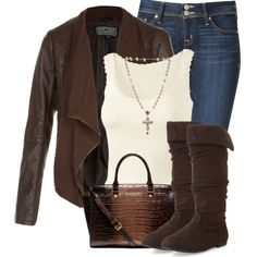 Untitled #269, created by fashion-766 on Polyvore