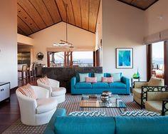 Casas para luxo para aluguel de temporada (Foto: Divulgação)