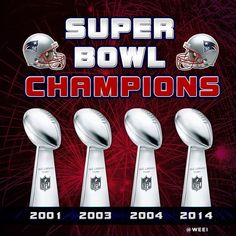 Congratulations New England Patriots da best team in da league! New England Patriots Football, Patriots Fans, Nfl Football Teams, Sports Teams, Football Stuff, Football Baby, Go Pats, Superbowl Champions, Nfl Memes