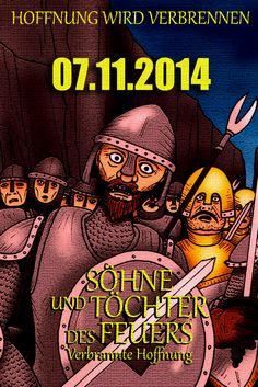 Poster Armee 2014