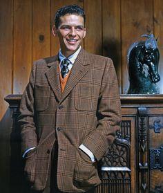Great photo of Frank Sinatra