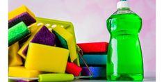 <p>Engana-se quem pensa que o detergente de cozinha serve apenas para lavar louça. Suas propriedades químicas o tornam também um excelente aliado para uma série de outras tarefas domésticas. Confira seis utilidades do detergente que não conhecia. 1-Tirar mancha de gordura da roupa – aplique o detergente sobre a mancha, …</p>