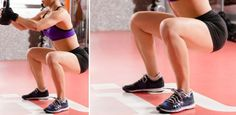 Am Po oder an den Beinen: 90 Prozent aller Frauen kämpfen gegen fiese Orangenhaut. Das beste Mittel: gezielte Übungen gegen die Cellulite...