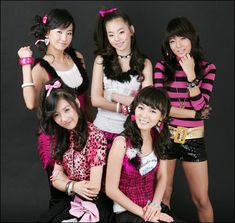 Wonder Girls is one of the most popular girl group in South Korea . Wonder Girls was established in 2007. K-pop, Teen Pop, Dance-Pop, and Mandopop...