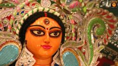 Durga Ma HD Wallpapers Kali Hindu, Durga Maa, Durga Goddess, Hd Wallpaper, Wallpapers, Gods And Goddesses, Close Up, Kolkata, Diaries