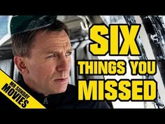 SPECTRE Trailer 2 - Easter Eggs References & Things You Missed - Vidimovie.com - VIDEO: SPECTRE Trailer 2 - Easter Eggs References & Things You Missed - http://ift.tt/2f688LY