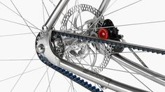The world's best titanium bicycles. Built custom for each client using grease-free belt drives, internal gearing from Rohloff and some of the world's best components.